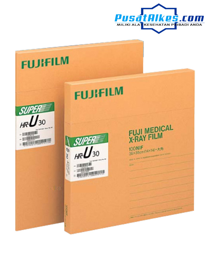 FILM X-RAY FUJI SUPER HR-U30 UK